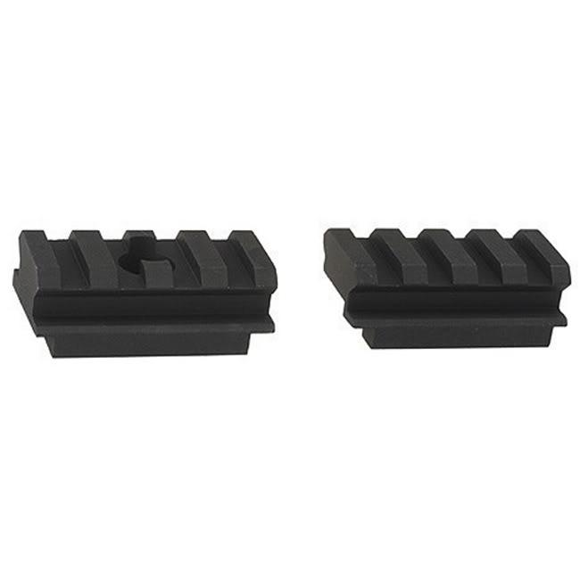 ProMag AR-15/ M16 Front Sight Tower Dual Picatinny Rail Mount