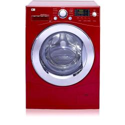 excellent lg cherry red cubicfoot inch compact washer thumbnail with lg compact stackable washer dryer