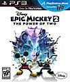 PS3 - Disney Interactive Epic Mickey 2: The Power of Two