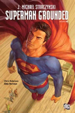 Superman: Grounded 2 (Paperback)