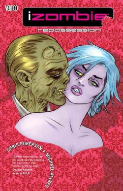 iZombie 4: Repossession (Paperback)