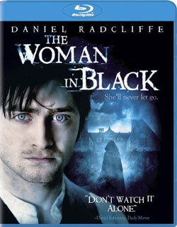 The Woman in Black (Blu-ray Disc)