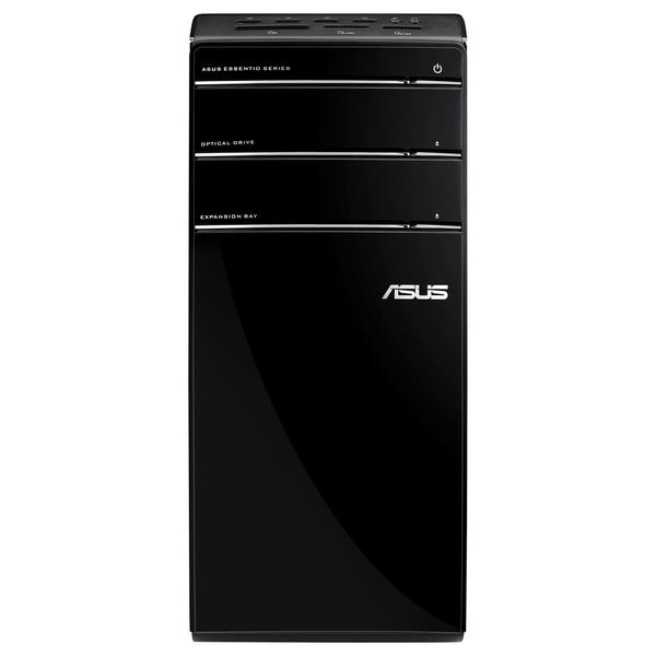 Asus CM6870-US-3AB Desktop Computer - Intel Core i7 (3rd Gen) i7-3770