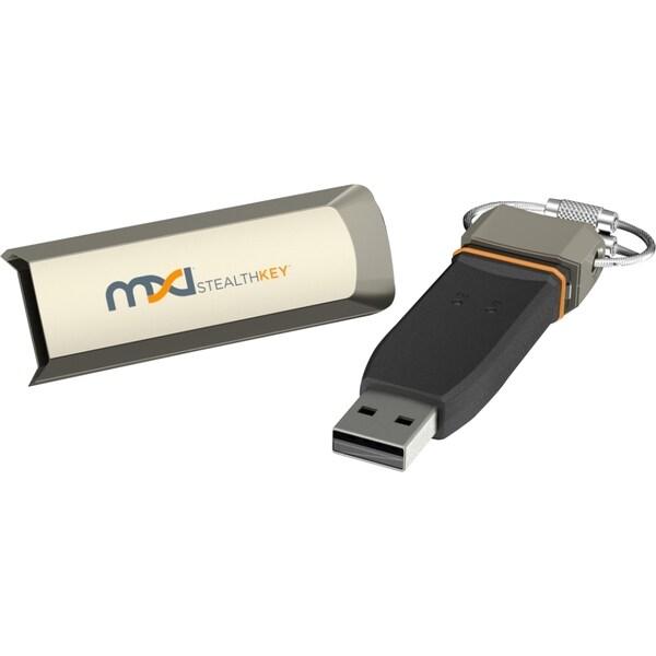 IronKey M550 32GB USB Flash Drive