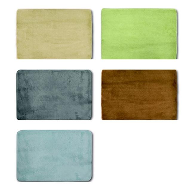 Sleep Innovations Memory Foam All Purpose Mats (Set of 2)...