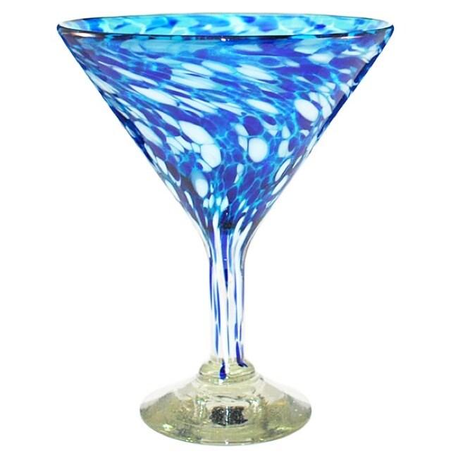 Monterey Martini Glasses (Pack of 4)
