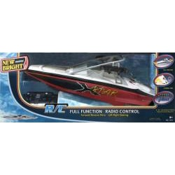 Master Craft 17-inch Remote Control Boat - Thumbnail 1