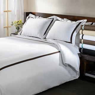 Superior Hotel Collection 300 Thread Count Cotton Sateen Duvet Cover Set (More options available)