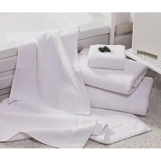 Salbakos Arsenal Quick-dry Turkish 4-piece Towel Set