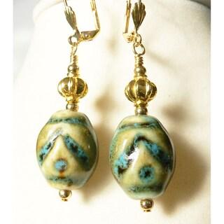 'Hailey' Earrings