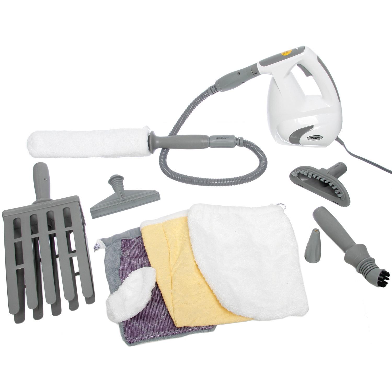 Shark SC650 Portable Steam Cleaner