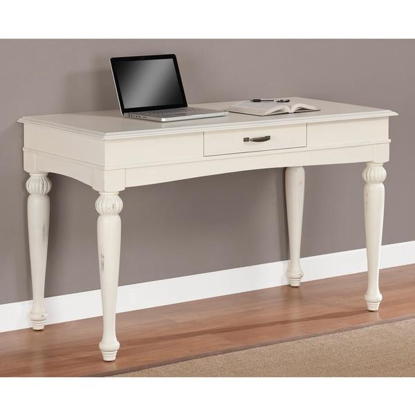 Vanilla Wasatch One-drawer Desk
