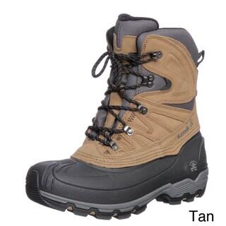 Kamik Men's 'Nordicpas2' Lace-up Boots