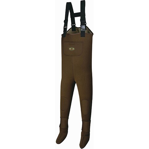 Pro Line Men's Marsh Creek Breathable Stocking Wader