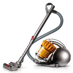 Dyson DC39 Multi Floor Canister Vacuum (New) - Clearance