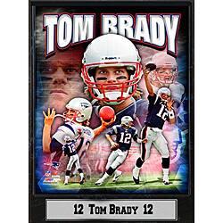 New England Patriots Tom Brady Stat Plaque 2|https://ak1.ostkcdn.com/images/products/6603601/New-England-Patriots-Tom-Brady-Stat-Plaque-2-P14173996.jpg?impolicy=medium