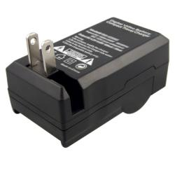 INSTEN Compact Battery Charger Set for Canon BP-511 - Thumbnail 1