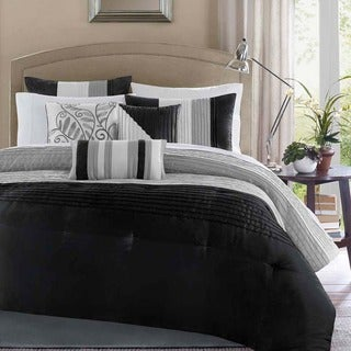 Madison Park Infinity 7-piece Comforter Set