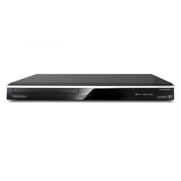 Toshiba SD5300 DVD Player - 1080p - Black