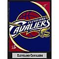 Cleveland Cavaliers 2011 Logo Plaque