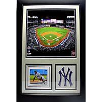 Yankee Stadium Deluxe Stat Frame