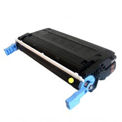 Canon Yellow 117 Compatible Quality Toner Cartridge