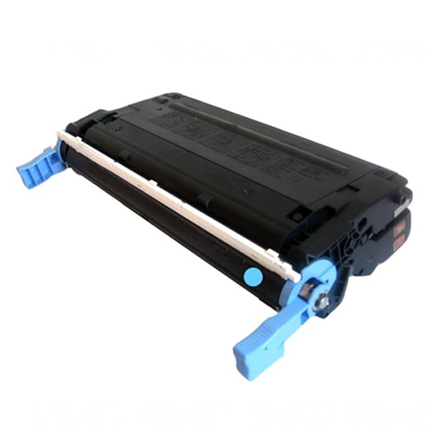 Canon Cyan Compatible 117 Quality Toner Cartridge
