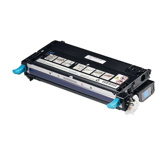 Dell 3115 Compatible Cyan Quality Toner Cartridge