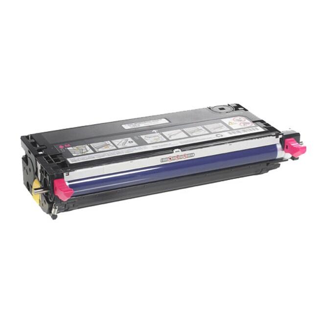 Dell 3130 / 3130CN Compatible Magenta Quality Toner Cartridge