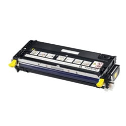 Dell 3130 / 3130CN Compatible Yellow Quality Toner Cartridge