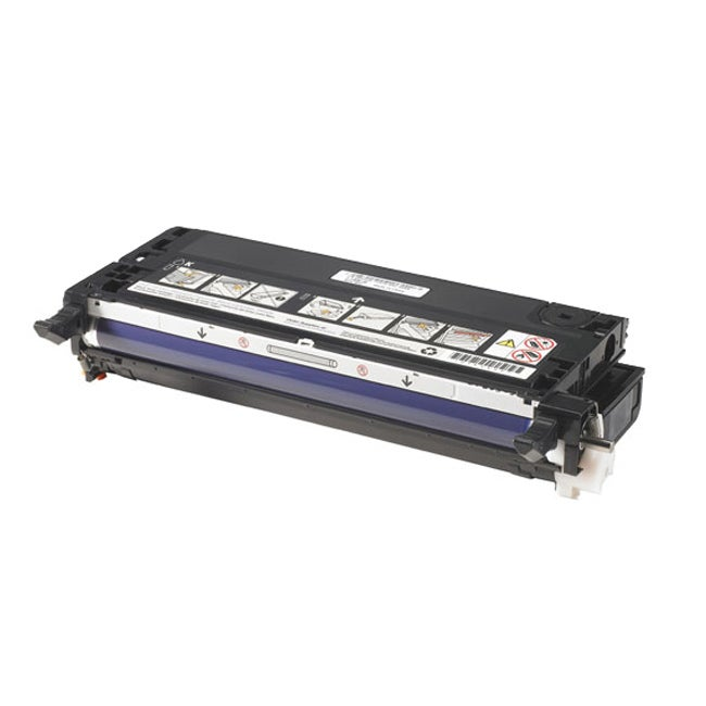 Dell 3130 / 3130CN Compatible Black Quality Toner Cartridge