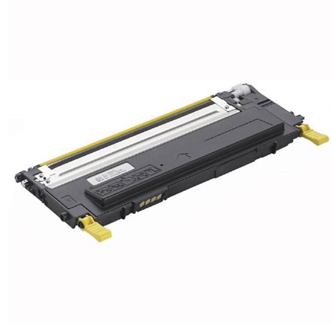 Dell Yellow 1230 / 1235 Compatible Quality Toner Cartridge