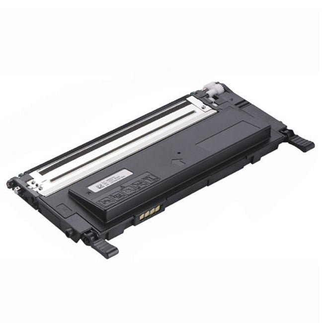 Dell Black 1230 / 1235 Compatible Quality Toner Cartridge - Thumbnail 0