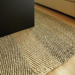 Herringbone Jute Rug Area Rug Ideas