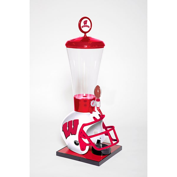 NCAA Tailgate Drink Dispenser