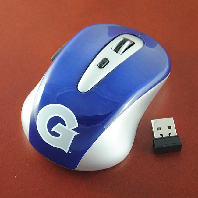 Georgetown Wireless Field Mouse