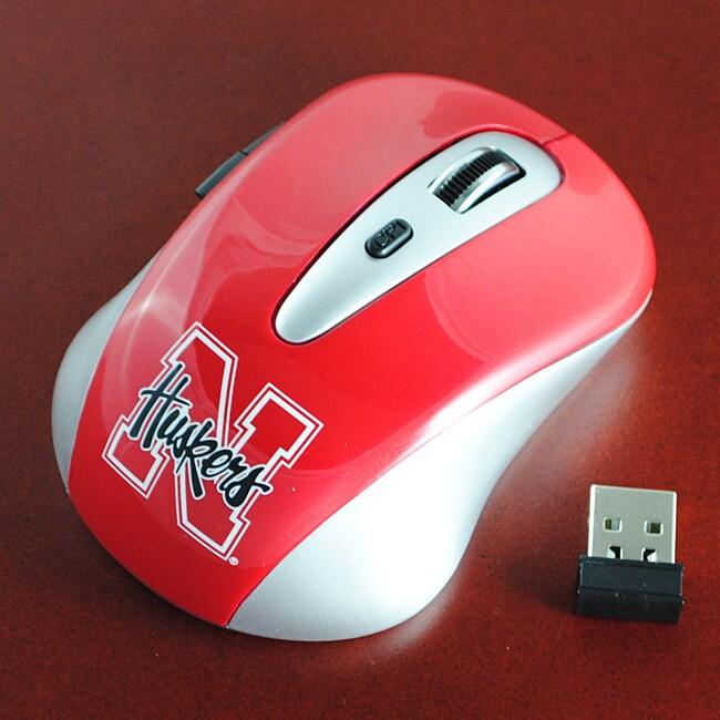 Nebraska Wireless Field Mouse