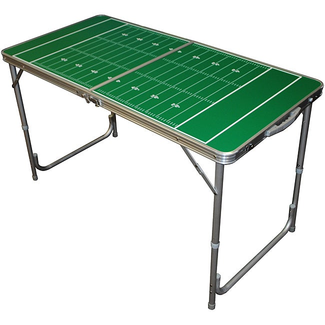 Sports Tailgate Table (2' x 4')