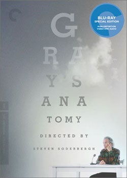 Gray's Anatomy - Criterion Collection (Blu-ray Disc)