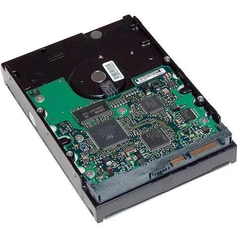 HP 2 TB Hard Drive - Internal - SATA (SATA/600)