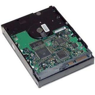 """HPE 2 TB Hard Drive - SATA (SATA/600) - 3.5"""" Drive - Internal"""