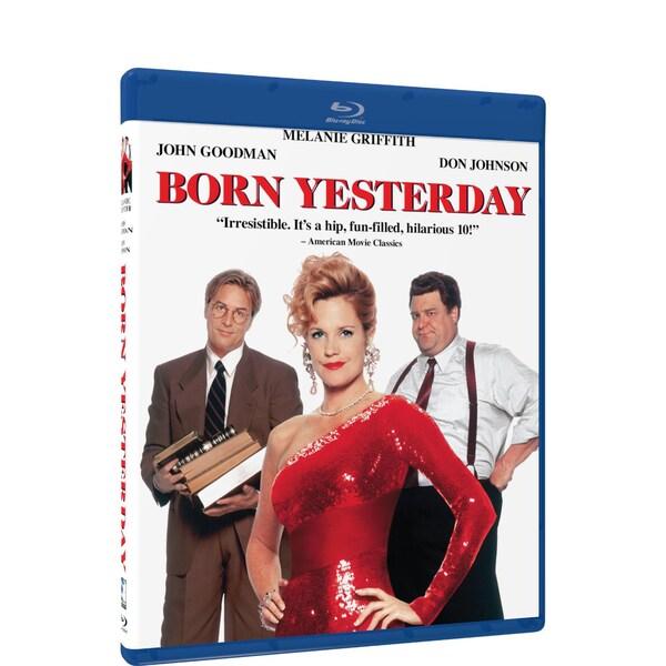 Born Yesterday (Blu-ray Disc)