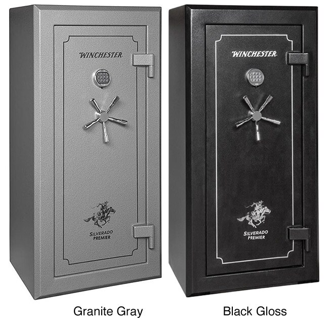 Winchester Silverado Premier 23 Security and Fire Safe