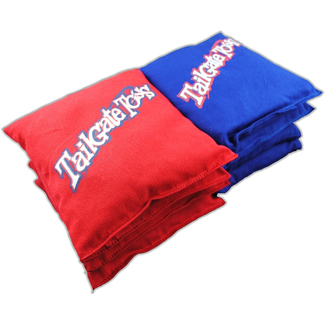 XL Generic Red and Blue 16-ounce Replacement Bags