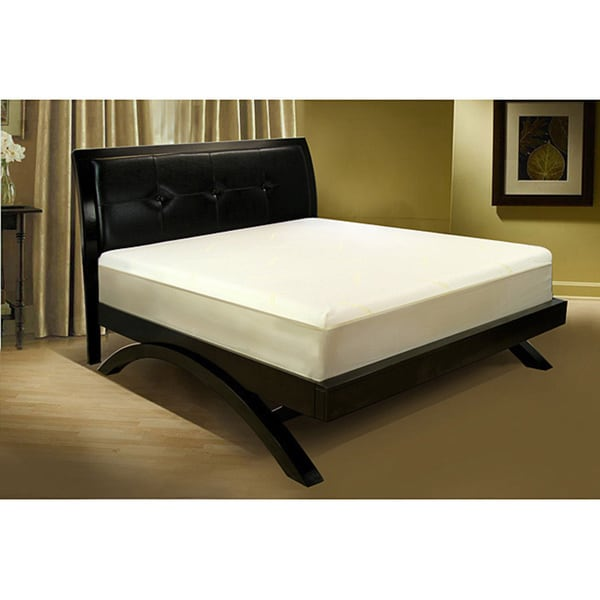 Dreamax Tranquility 12-inch Cal King-size Memory Foam Mattress