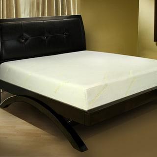 Dreamax Tranquility 10-inch Queen-size Memory Foam Mattress