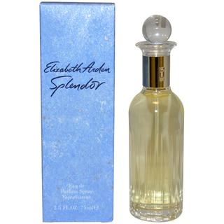 Elizabeth Arden Splendor Women's 2.5-ounce Eau de Parfum Spray