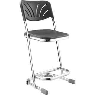 NPS 22-inch Z-stool with Backrest