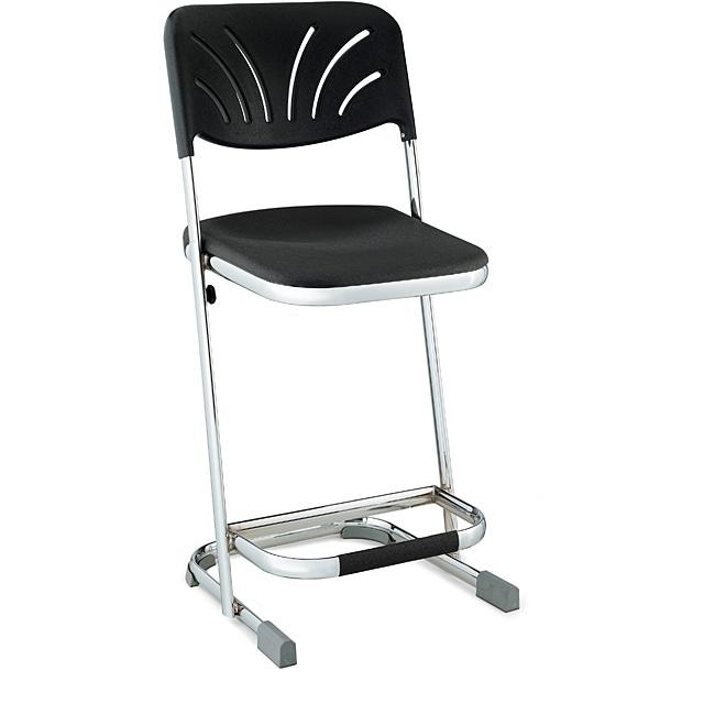 NPS Z-stool with Backrest
