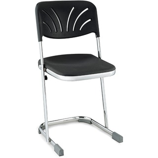 NPS 18-inch Z Stool with Backrest